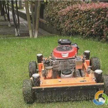 Handyman遥控割草机器人服务株洲绿化